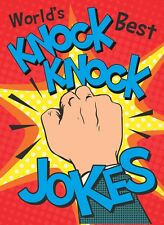 The Worlds Best Knock Knock Jokes Humour Joke Book Secret Santa Stocking Filler
