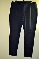 APT. 9 BI-STRETCH MODERN FIT DRESS PANTS SIZE 4 #STRLS NIGHT @ 13.99 & $6.99 SH