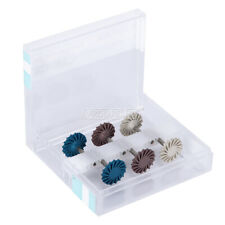 Azdent Dental Composite Polishing Diamond System Ra Disc 14mm Wheel