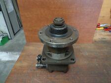 Danfoss hydraulic motor 0MTW 315