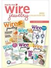 CD Only! Step by Step Wire Jewelry 2011 Collection CD 6 Issues