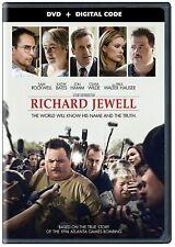 Richard Jewell (DVD, 2020)
