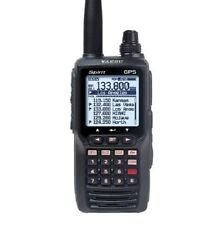 Handheld Transceiver Built In GPS Air Band Aircraft VOR ILS Navigation Radio NEW