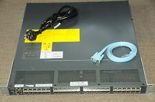 Cisco DS-C9148-16P-K9 MDS 48-Port Multilayer Fabric Switch 180DaysWty
