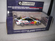 Classic Carlectables 197-10 ZB Commodore Racing Car - Multicoloured