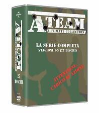 A-Team - La Serie Completa - Stagioni 1-5 - Cofanetto 27 Dvd - Nuovo Sigillato