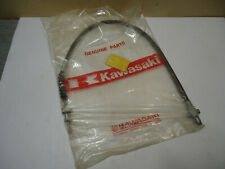 Kawasaki KE125 NOS Rear Brake Cable OEM 54022-024 Genuine KS125 KD125 NEW!