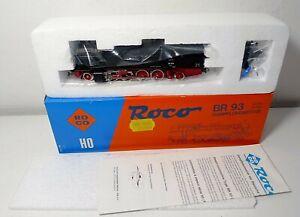 ROCO BR93 Damplokomotive HO 04122 - Neuf