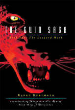 The Guin Saga Book 1: The Leopard Mask by Alexander O. Smith, Kaoru Kurimoto