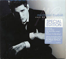 MICHAEL BUBLE Call Me Irresponsible  (Fold out Digipak)  CD
