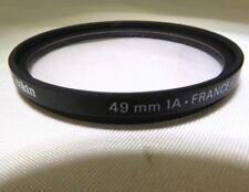 Cokin 49mm filter 1A Skylight Sky made in France Genuine OEM