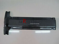 CARBON FIBER MIVEC ENGINE SPARK PLUG COVER FOR MITSUBISHI EVO EVOLUTION 9
