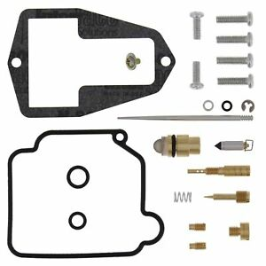 Suzuki DR 350, 1990-1991, Carb / Carburetor Repair Kit - DR350