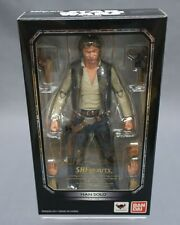 SH S.H. Figuarts Star Wars Han Solo A NEW HOPE Bandai Japan NEW ***