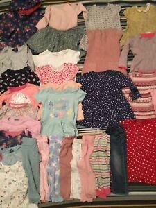 9-12 Months Baby Girl Massive Bundle Inc Next 🌺