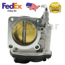 Fuel Injection Throttle Body Fits Nissan Altima Rogue Sentra 2.5L L4