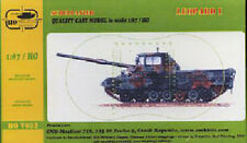 Char Allemand de combat LEOPARD I - Kit CMK 1/87 n° HOV032