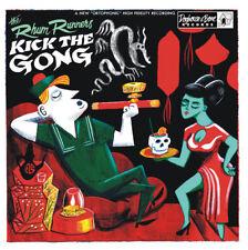 THE RHUM RUNNERS KICK THE GONG DOGHOUSE & BONE RECORDS LP VINYLE NEUF NEW VINYL