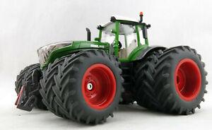 Siku 3289 - Fendt 1042 Vario Tractor on Dual Wheels - Scale 1:32