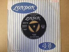 45-HLP 8836 The Teddy Bears - Oh Why / I Don't Need You Anymore - 1958