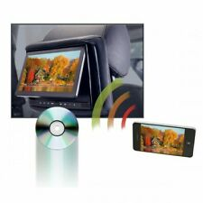 """Concept RSD-905M 9"""" LCD headrest monitor and DVD player New RSD905M (EACH)"""