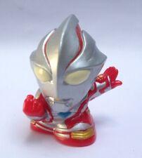 2006 Ultraman Figure Collection Hollow Toy/Finger Puppet - ULTRAMAN MEBIUS