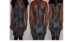 New Look Round Neck Dresses Midi