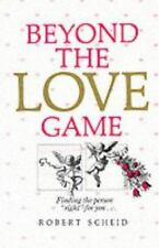 Beyond the Love Game: An Inner Guide to Finding Your Mate