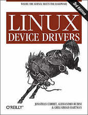 NEW Linux Device Drivers, 3rd Edition by Jonathan Corbet