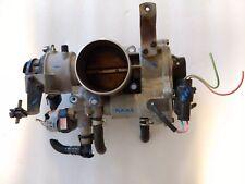 1999-2002 Jaguar XK8 1999 - 2003 XJ8 Throttle Body Assembly part  XW93-9E926-AF