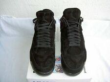 Nike Air Jordan 4 IV Retro Kaws  Gr.44  Schwarz TOP!!!!