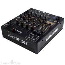 Allen Heath Integrated Effects Unit Performance & DJ Mixers
