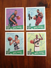 1998 NBA - Alonzo Mourning - 1997-98 Fleer 2 Basketball: Goudey Greats