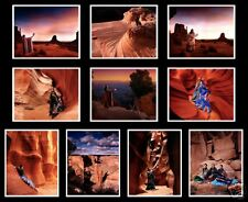 Southwest Natives in The Landscape LTD ED Note Cards #1