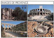B73126 avignon arles pont du gard nimes France