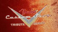 Fender Custom Shop Tribute G&G Stratocaster Telecaster Strat Tele HS Guitar Case