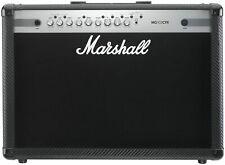 Marshall MG102CFX MG Series 100W Guitar Amplifier