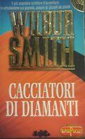 CACCIATORI DI DIAMANTI WILBUR SMITH P12138