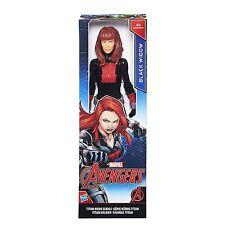 Marvel Avengers Titan Hero Series 12 Inch Black Widow Figure B6534