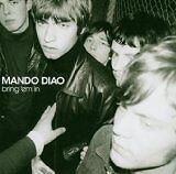 MANDO DIAO - Bring' em in - CD Album