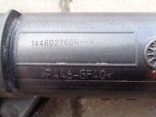 RENAULT CLIO MK4 2014 1.5 DCI DIESEL AIR INTAKE PIPE 144602760R