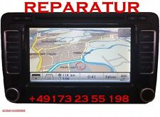 VW Skoda Seat RNS 510 Navigation Reparatur Canbus Fehler Can Bus