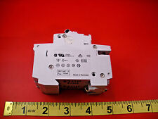 ABB S262 B16 Circuit Breaker 400 2-Pole 16 amp 277/480vac 16a S262B16 New Nnb
