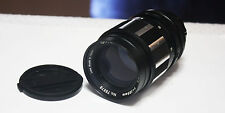 Accura Diamatic 135mm f:3.5 DS Lens M42 Mount Yashica Pentax