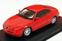 Top Model 1/43 Scale Resin TMC 3013 - 2000 Alfa Romeo GTV - Red
