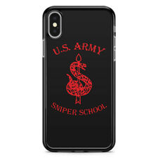New Us Army Special Force Case for iPhone XS MAX