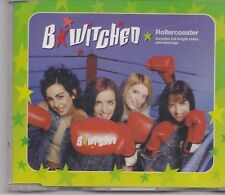 B Witched-Rollercoaster cd maxi single
