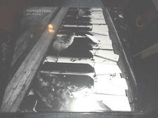 JON THORNE.HOMESTEAD 7'' LATHE CUT +CD ALBUM