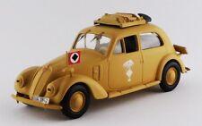RIO 4551 - Fiat 1500 Afrika Korps service - 1941    1/43