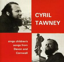 Childrens Songs From Devon & Cornwall - Cyril Tawney (2011, CD NIEUW)